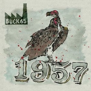 Buck 65 (巴克65)