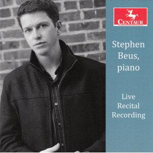 Stephen Beus 歌手頭像