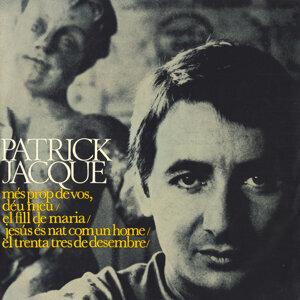 Patrick Jacque 歌手頭像