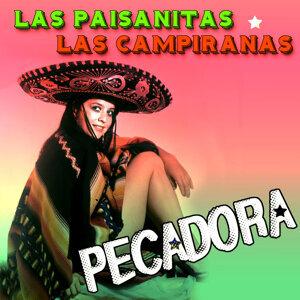 Las Campiranas / Las Paisanitas 歌手頭像