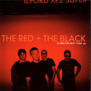The Red + The Black 歌手頭像