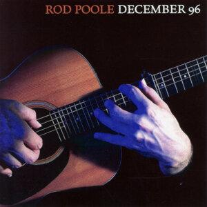 Rod Poole 歌手頭像