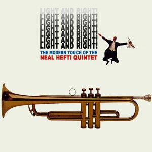 Neal Hefti Quintet 歌手頭像