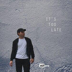 Alfaro 歌手頭像