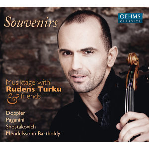 Rudens Turku 歌手頭像