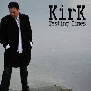 KirK 歌手頭像