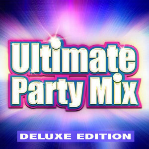 Ultimate Party Mixers 歌手頭像