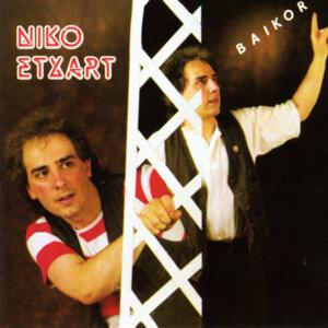 Niko Etxart 歌手頭像