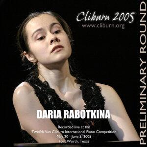 Daria Rabotkina 歌手頭像
