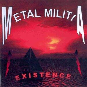Metal Militia 歌手頭像