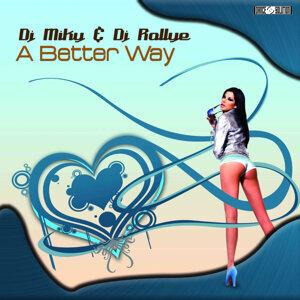 Dj Miky & Dj Rallye 歌手頭像