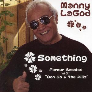 Manny LaGod 歌手頭像