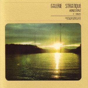 Galerie Stratique 歌手頭像