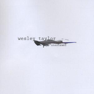 Wesley Taylor 歌手頭像