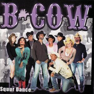 B-COW 歌手頭像