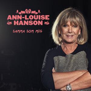 Ann-Louise Hanson 歌手頭像