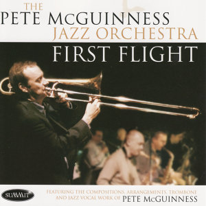 Pete McGuinness Jazz Orchestra 歌手頭像
