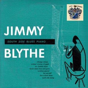 Jimmy Blythe 歌手頭像