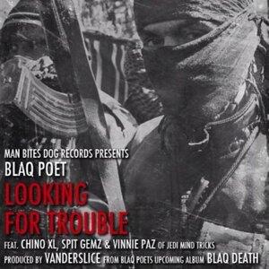 Blaq Poet 歌手頭像