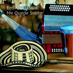 Emiliano Daza 歌手頭像