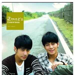 2moro 歌手頭像