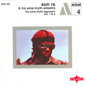 Sun Ra And His Solar Myth Arkestra 歌手頭像