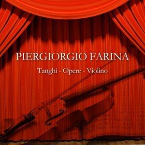 Piergiorgio Farina 歌手頭像