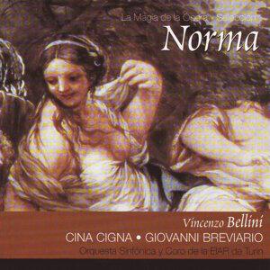 Cina Cigna, Giovanni Breviario, Coro y Orquesta Sinfónica de la EIAR de Turín 歌手頭像