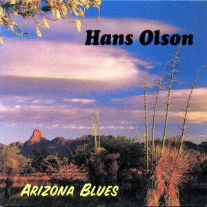 Hans Olson