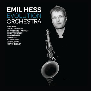 Emil Hess Evolution Orchestra 歌手頭像