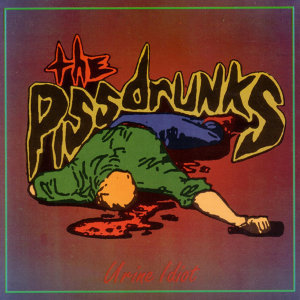 The Piss Drunks 歌手頭像