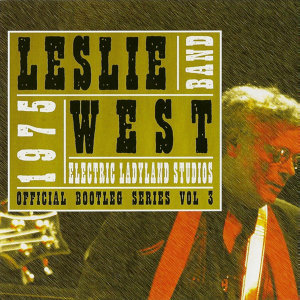 The Leslie West Band 歌手頭像