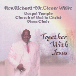 Rev. Richard White