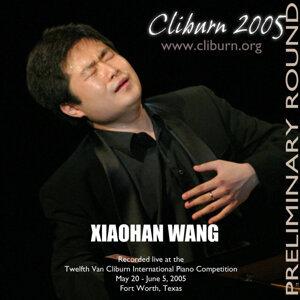Xiaohan Wang