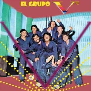 El Grupo Ve 歌手頭像