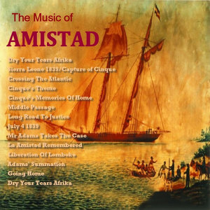 Amistad Players 歌手頭像