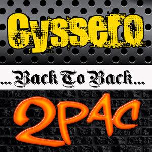 Cyssero | 2Pac 歌手頭像