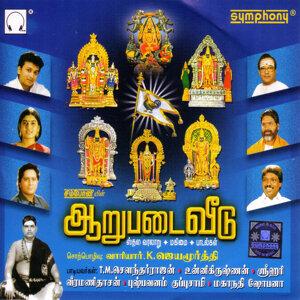 Variar K.Jayamoorthy 歌手頭像