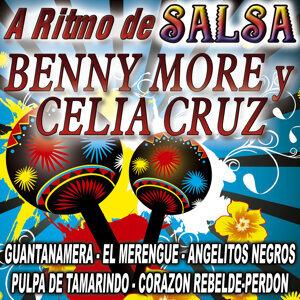 Benny More & Celia Cruz 歌手頭像