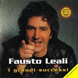 Fausto Leali 歌手頭像