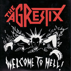 The Agrestix 歌手頭像
