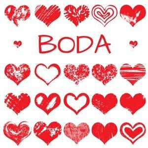 Boda 歌手頭像