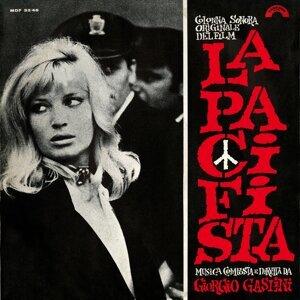 Giorgio Gaslini 歌手頭像