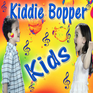 Kiddie Bopper Kids 歌手頭像
