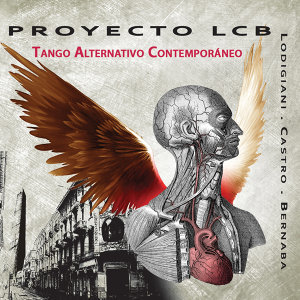 Proyecto LCB 歌手頭像