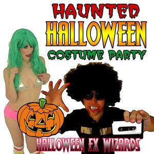 Halloween FX Wizards 歌手頭像