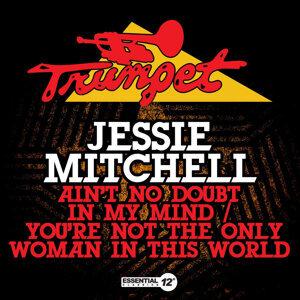 Jessie Mitchell 歌手頭像