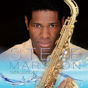 Steve Marston 歌手頭像