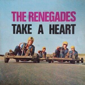 The Renegades 歌手頭像
