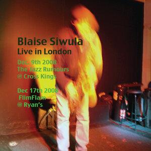 Blaise Siwula 歌手頭像